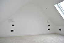photo of loft conversion 3