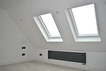 photo of loft conversion 4