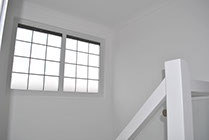 photo of loft conversion stairs 3